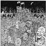 Split LP Lyrics Black Pus & Oozing Wound