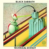 Technical Ecstasy Lyrics Black Sabbath