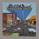 Shakedown Street Lyrics Grateful Dead