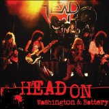 Washington & Battery Lyrics Head On