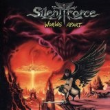 Worlds Apart Lyrics Silent Force