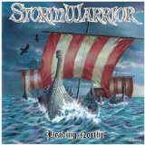 Heading Northe Lyrics Stormwarrior
