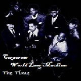Corporate World Love Machine Lyrics The Time