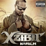 Napalm Lyrics Xzibit