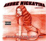 Conversation With A Devil Lyrics Andre Nickatina