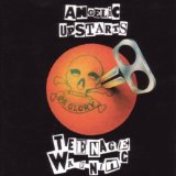 Teenage Warning Lyrics Angelic Upstarts