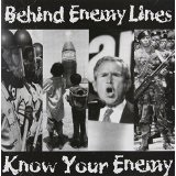 Know Your Enemy Lyrics Behind Enemy Lines