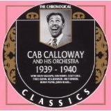 Chronological Cab Calloway (1939-1940)  Lyrics Cab Calloway