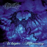 Whisper Supremacy Lyrics Cryptopsy