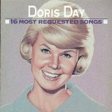 16 Most Requested Songs Lyrics Doris Day