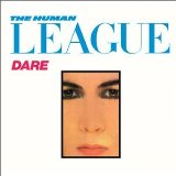 Dare Lyrics Human League