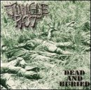 Dead and Buried Lyrics Jungle Rot