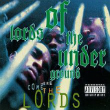 Here Come the Lords Lyrics Lords Of The Underground