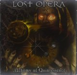 Alchemy of Quintessence Lyrics Lost Opera