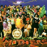 We're Only In It For The Money Lyrics The Mothers Of Invention