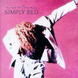 A New Flame Lyrics Simply Red