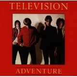 Adventure Lyrics Television
