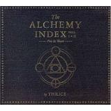 The Alchemy Index: Vol. I & II Lyrics Thrice