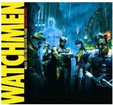 Miscellaneous Lyrics Watchmen