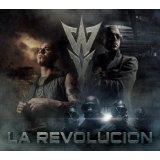 La Revolucion Lyrics Wisin & Yandel