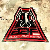 ANThology Lyrics Alien Ant Farm