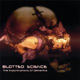 The Machinations Of Dementia Lyrics Blotted Science