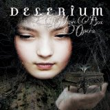 Music Box Opera Lyrics Delerium