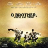 O Brother Where Art Thou? Soundtrack Lyrics Fairfield Four