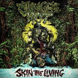 Skin the Living Lyrics Jungle Rot