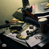 Section 80 Lyrics Kendrick Lamar