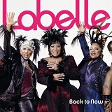 Back To Now Lyrics LaBelle