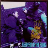 Keepers of the Funk Lyrics Lords Of The Underground