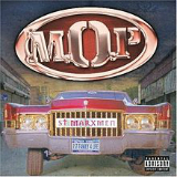 St. Marxmen (Mixtape) Lyrics M.O.P.