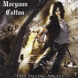 Free Falling Angels Lyrics Maryann Cotton