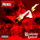 Revolution Cocktail Lyrics Reks