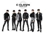 [EP] Young Love Lyrics C-CLOWN