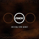 Falling Into Place (EP) Lyrics Finch