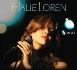 Stages Lyrics Halie Loren