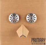 Primary And The Messengers LP Lyrics Primary