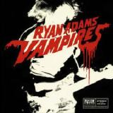 Vampires Lyrics Ryan Adams