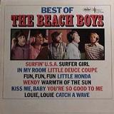 Best Of The Beach Boys (US) Lyrics The Beach Boys