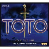 Hold the Line: Ultimate Toto Collection Lyrics Toto