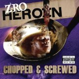 Heroin Lyrics Z-Ro
