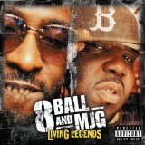 Living Legends Lyrics 8Ball