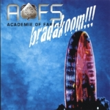 BRADAKOOM!!! Lyrics Academie Of FarSide
