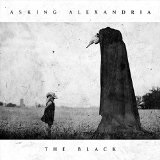 The Black  Lyrics Asking Alexandria