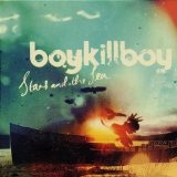 Stars And The Sea Lyrics Boy Kill Boy