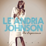 The Experience Lyrics Le'Andria Johnson
