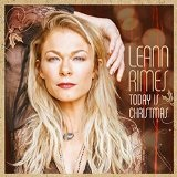 Today Is Christmas Lyrics Leann Rimes