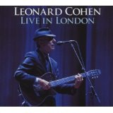 Live In London Lyrics Leonard Cohen